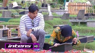 Video Lebaran, Fairuz Ziarah ke Makam Sang Ayah - Intens 28 Juni 2017 MP3, 3GP, MP4, WEBM, AVI, FLV Juni 2017