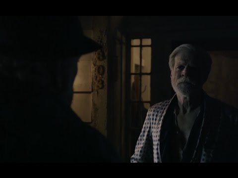 Dig Two Graves (Clip 'Waterhouse Vs Proctor')