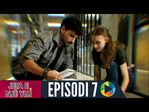 Jeta e Një Ylli - Episodi 7 ME TITRA SHQIP HD