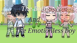 Video The bully and The emotionless boy | Glmm (love story) MP3, 3GP, MP4, WEBM, AVI, FLV Agustus 2019