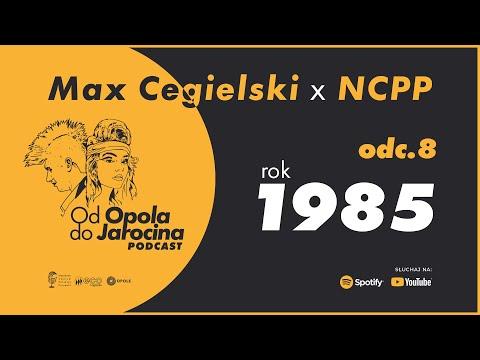 Od Opola do Jarocina: 1985 / odc. 8