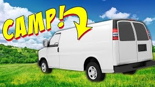 CAMP IN A VAN full download video download mp3 download music download