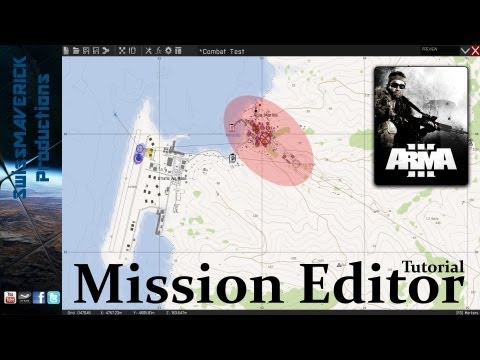 editor - +++ Turn on Annotations for inbuilt Chapter Selection +++ This ARMA 3 Editor Tutorial explains the basics of mission editing and is mainly meant for people w...