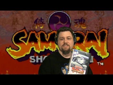 samurai shodown 3 neo geo rom