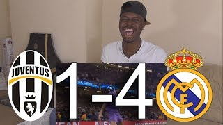 Nonton Barcelona Fan React To Real Madrid Destroying Juventus 4-1 Film Subtitle Indonesia Streaming Movie Download