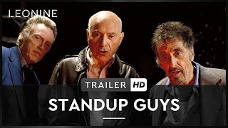 Nonton Stand-Up Guys - Trailer (deutsch/german) Film Subtitle Indonesia Streaming Movie Download