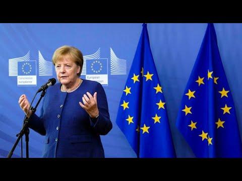 EU-Gipfel zur Flüchtlingskrise: Neu ist, das n ...