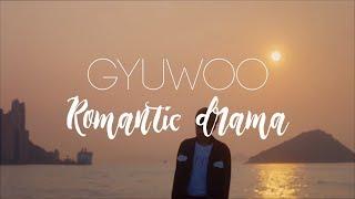 Download Lagu [INFINITE] GyuWoo - Romantic drama ❤ Mp3