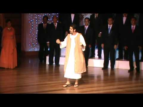 Night of Miracles – GCF South Metro Christmas Cantata 2012 – 6 of 12