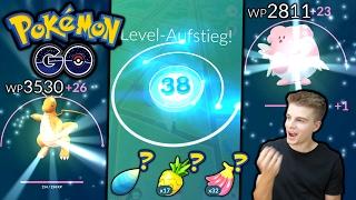 LEVEL 38, HEITEIRA & MAX WP DRAGORAN | Pokémon GO deutsch, pokemon go, pokemon go ios, pokemon go apk