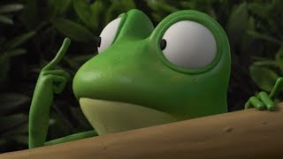Nonton Room On The Broom - Clean Frog - Ep4 Film Subtitle Indonesia Streaming Movie Download