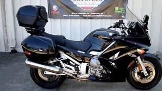 2. 2009 Yamaha FJR1300