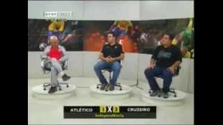 07/06/2015 - O Meio-de-Campo recebe a presença especial do locutor esportivo Willy Fritz Gonser, que está de volta ao rádio...
