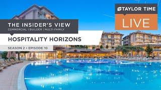Hospitality Horizons | S2 E10 | 10/19/21