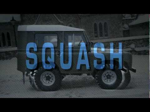 Video of Squash My Car