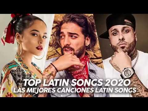 Latino Songs Music 2020 - Nicky Jam, Luis Fonsi, Ozuna, Becky G, Maluma, Bad Bunny, Thalia, Shakira