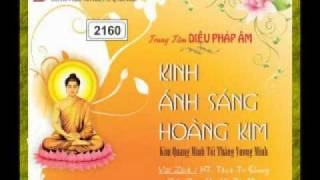 Kinh Ánh Sáng Hoàng Kim - DieuPhapAm.Net