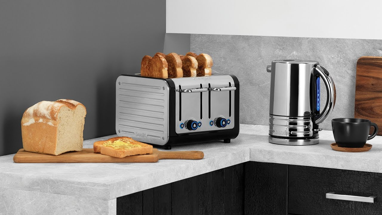 Dualit Architect Toaster preview