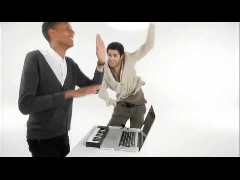 Stromae – Making of Alors on danse