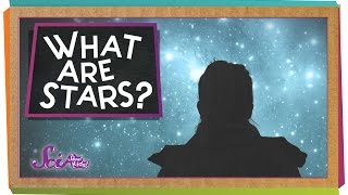 What Are Stars? SciShow Kids
