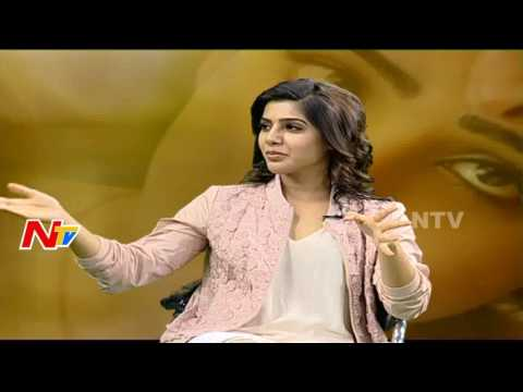 Video Samantha Comedy On Nithin's Marriage | A Aa Movie | Nithin & Samantha Funny Chit Chat | NTV download in MP3, 3GP, MP4, WEBM, AVI, FLV January 2017