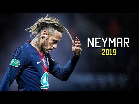 Neymar Jr 2019 ● Magic Skills & Goals - Thời lượng: 10:03.