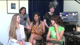 Meet the Cast Excerpts