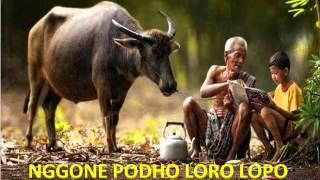 Video Lagu Keroncong Caping gunung Karya Gesang Penyanyi Waljinah Kreasi Vidio Sudarmanto MP3, 3GP, MP4, WEBM, AVI, FLV Januari 2019