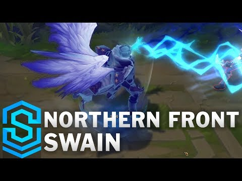 Swain Bắc Cực - Northern Front Swain