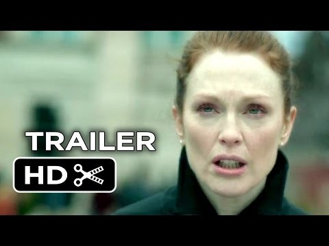 Still Alice Official Trailer #1 (2015) – Julianne Moore, Kate Bosworth Drama HD