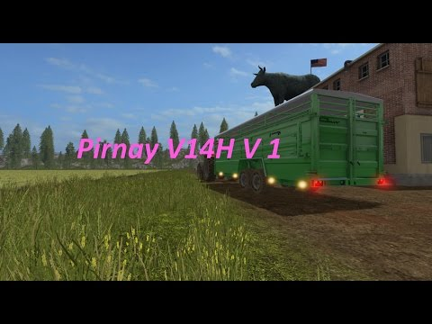 Pirnay V14H v1.1.1