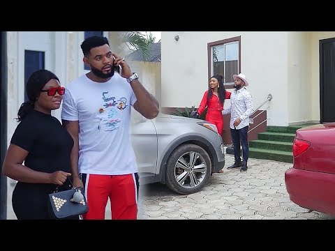 The Handsome Single Rich Guy Looking For True Love - nigerian movies