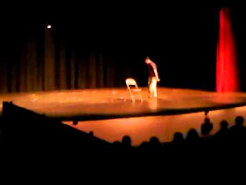 Illstyle and Peace Productions performs at Stafford Schools
