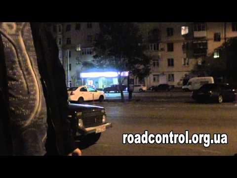 ГАИ Голосеево угоняют авто на ш\п