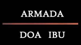 ARMADA   DOA IBU  NEW ALBUM 2017