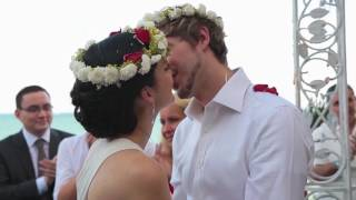 Ocean Weddings Highlight Video
