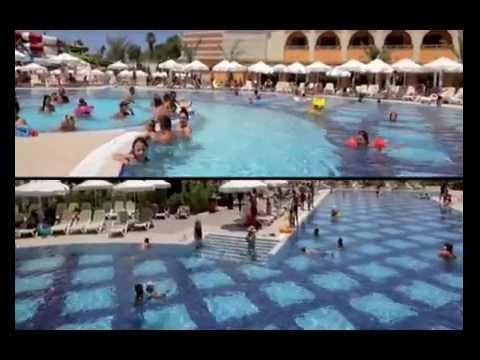 ROYAL ALHAMBRA PALACE 5*