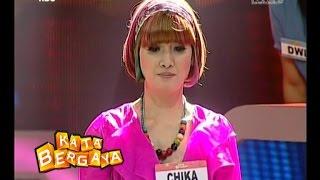 Kata Bergaya - Episode 02 - Dwi Andhika vs. Chika Jessica