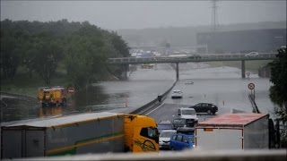 Saran France  city photos gallery : Floods in central France force evacuation of over 1,000