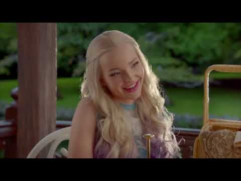 Descendants 2 - I'm A Big Fake - Part 9 HD