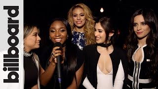 Fifth Harmony - INSPIRE Ep. 4 | Women in Music 2015