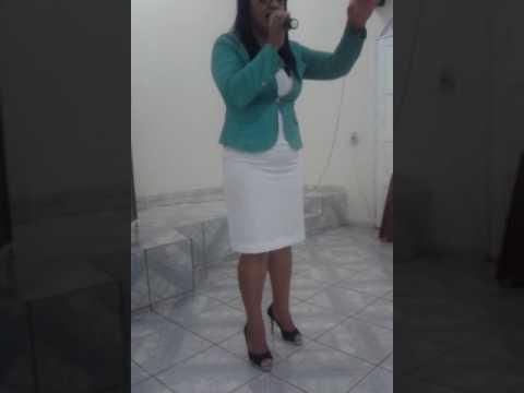 missionaria sonia ministrantrando em Ibirapuã no  feriado do carnaval