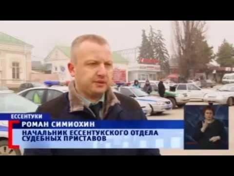 СТВ Ставрополь. Первая ласточка: в ставропольском поселке Нежинский начался ремонт МКД.