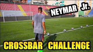 Download Youtube: NEYMAR Jr. Crossbar Challenge!...