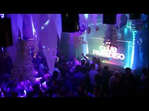 CLUB PARADISO - NYE WINTER PARADISE