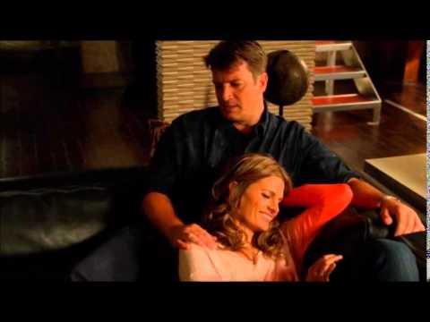Castle & Beckett  Feels Like Home
