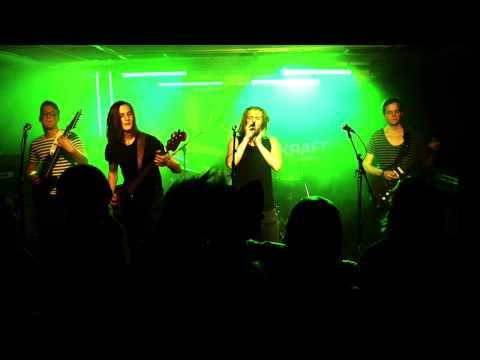Jaded Faith - Misinterpreted live 30 jan Slakthuset