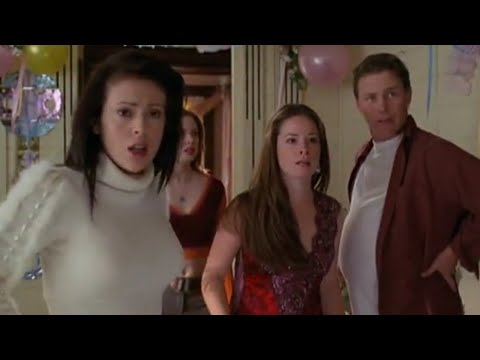 Charmed 5x14 | Nightmares Come To Life And The Sandman Is Killed