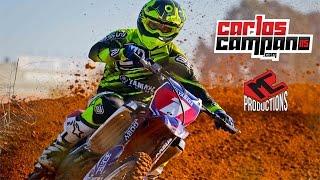 Carlos Campano 2015 - Yamaha Racing