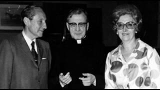 Tomás e Paquita Alvira: um matrimônio cristão